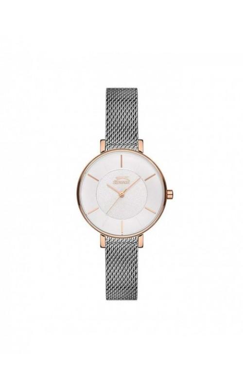 SLAZENGER Silver SS Mesh Bracelet SL.09.6147.3.01