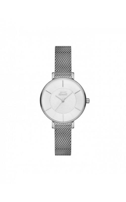 SLAZENGER Silver SS Mesh Bracelet SL.09.6147.3.04