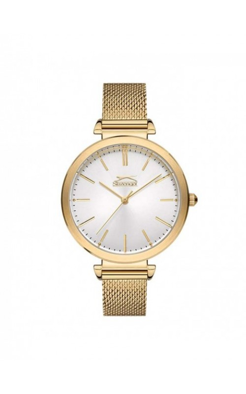 SLAZENGER Gold Stainless Steel Bracelet SL.09.6159.3.05