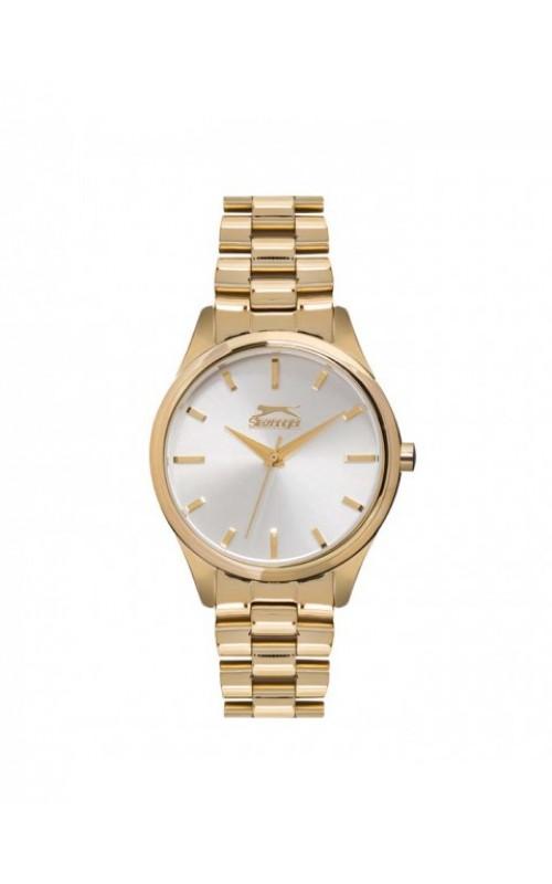 SLAZENGER Gold Stainless Steel Bracelet SL.09.6246.3.04