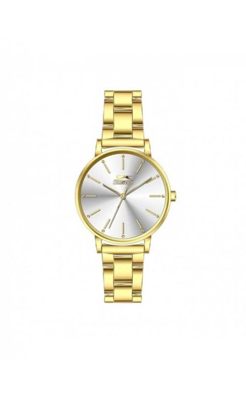 SLAZENGER Gold SS Bracelet SL.09.6287.3.02