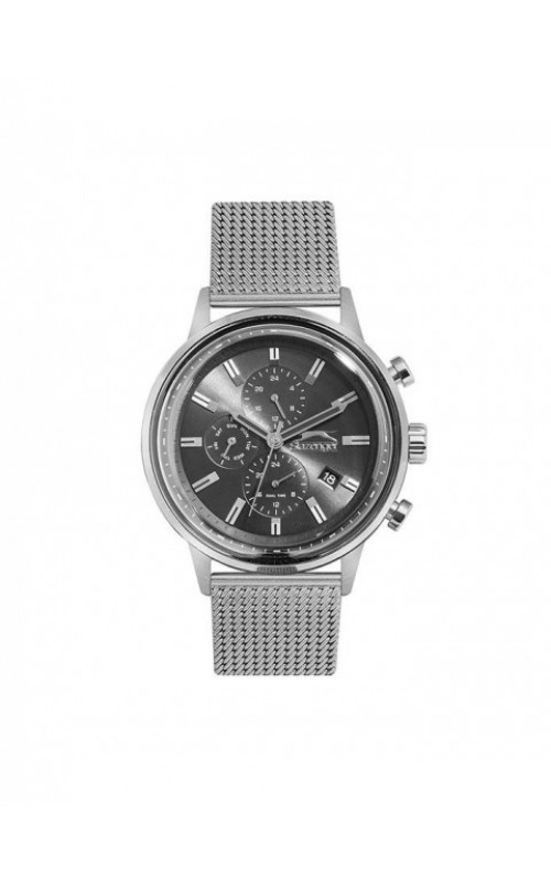 SLAZENGER Silver SS Mesh Bracelet SL.09.6288.2.01