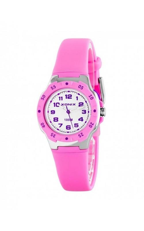 XONIX Pink PU Strap OI-002